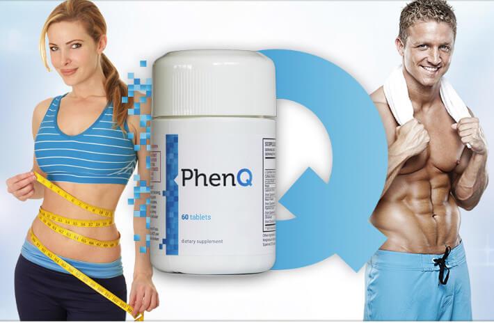 Pourquoi tester PhenQ ?